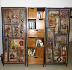 Decorative Wardrobe 2