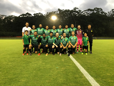 FFA Cup Round 2 Clash