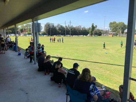 Holroyd Rangers Season 2019 Launch