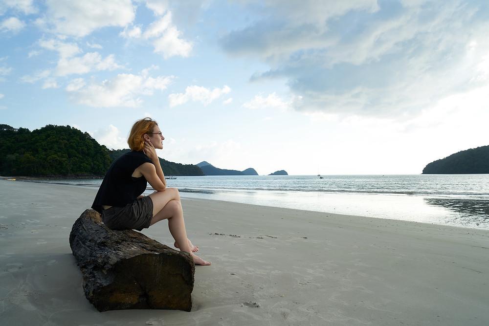Single Person_Travel Sphere