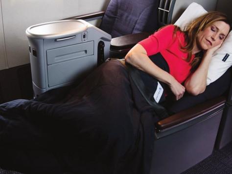 United Airlines | UA840 | 787-9 Dreamliner