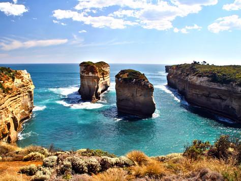 Aussie Summer Travel Spots