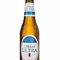 Corona Light, Michelob, Ultra, Bud Light