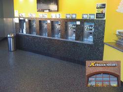 Retail Epoxy