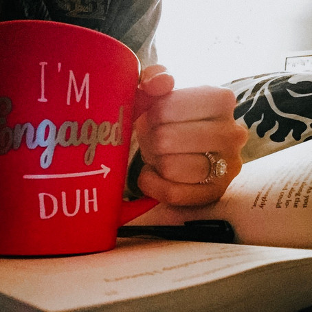 I'm Engaged!...Now What?