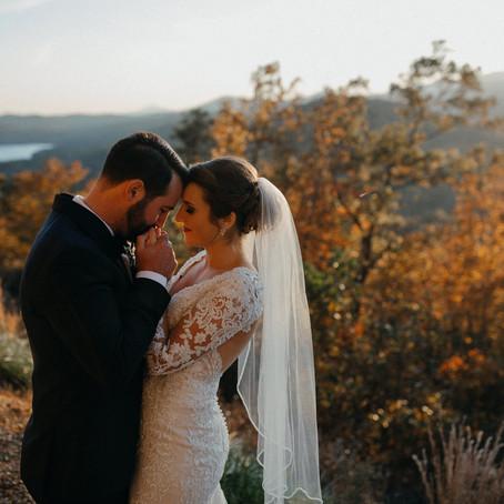 Erica & Garrett