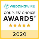 Wedding Wire Award 2020