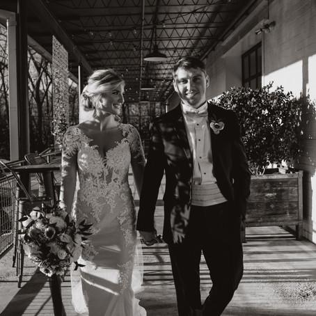Molly & Clayton