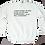 Thumbnail: Less Broken Sweatshirt - White