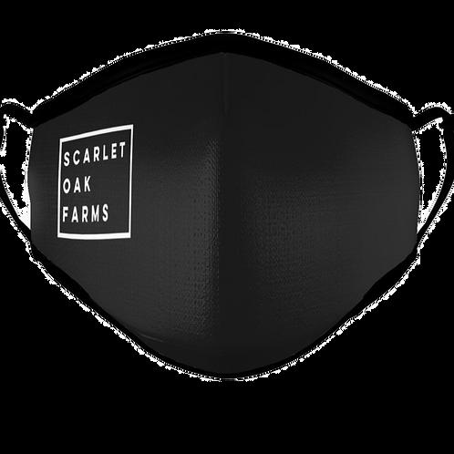 Mask - Single Logo