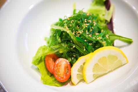 Seaweed Salad | Sakana Sushi & Ramen Westminster CO