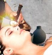 Massage Kansawand Facelift