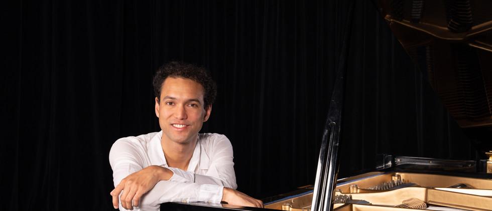 Portrait au piano 3