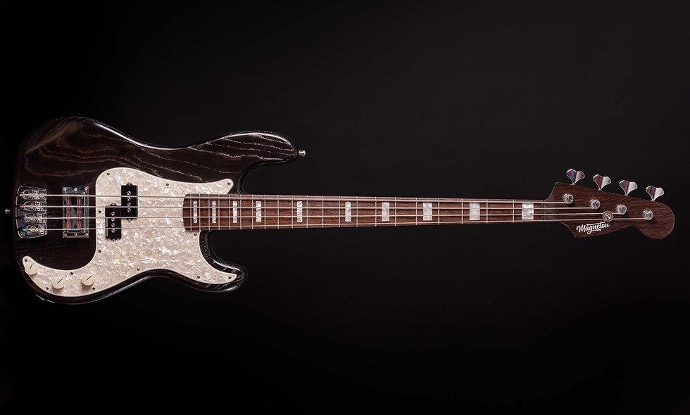 Magneton Priscilla Bass – Til Wahl
