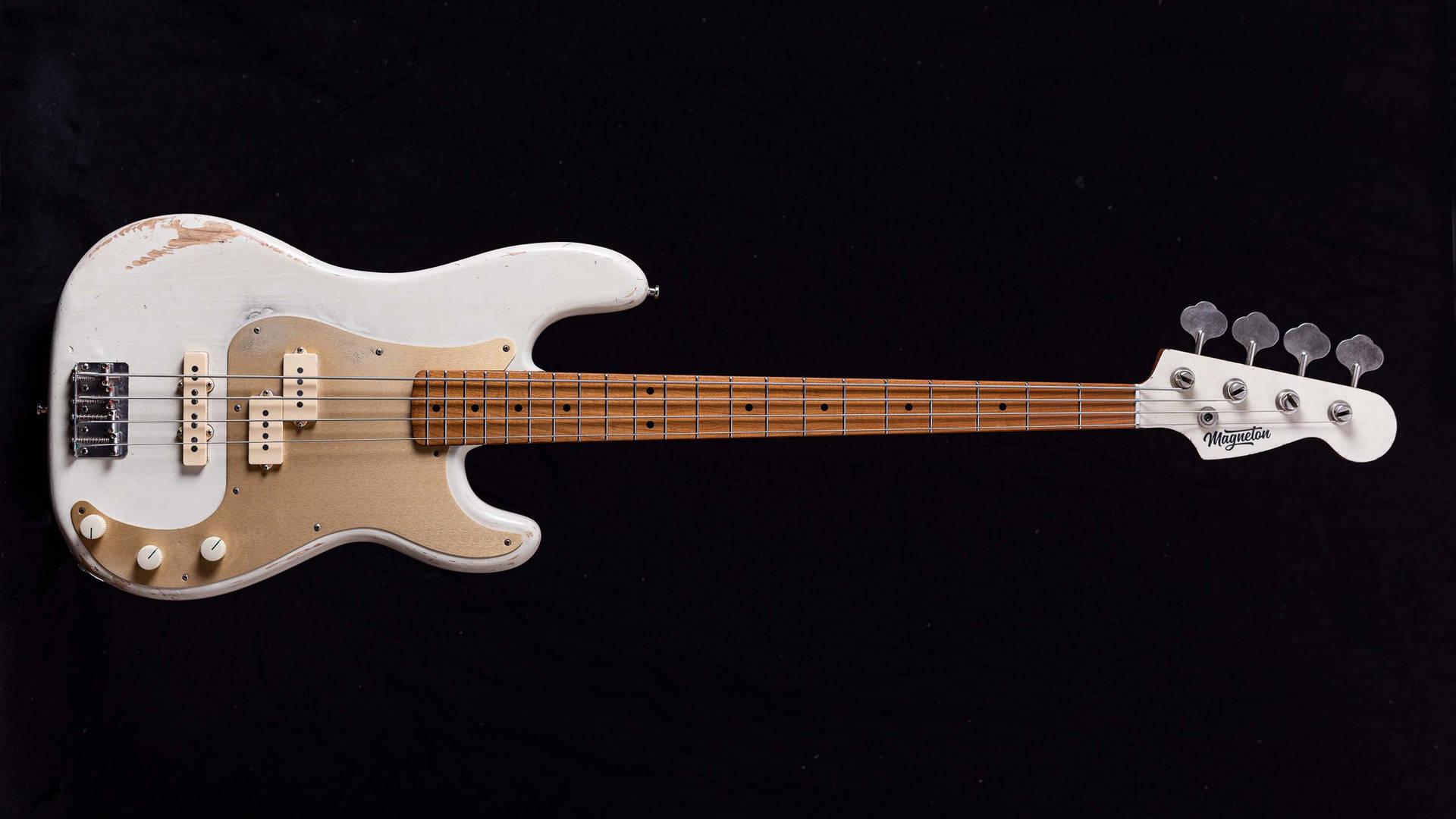 Magneton Priscilla Bass –Matt C. Nold