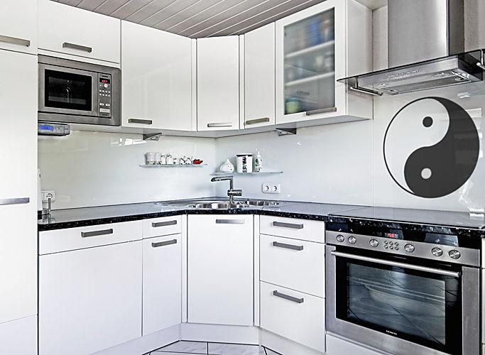 glaswohnwelt g nstige fliesenspiegel und glasr ckw nde. Black Bedroom Furniture Sets. Home Design Ideas