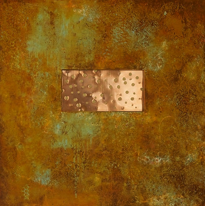 """Love Poem to a Honey Bee 