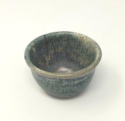 "Michelle Tanberg | Tea Bowl | Ceramic | 2x3"""