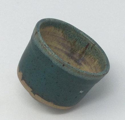 Tea Bowl | Ceramic | 2.5x3