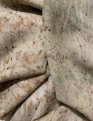 "Juliane Ketcher   Whisper Weight Wool Scarf   92x22"""