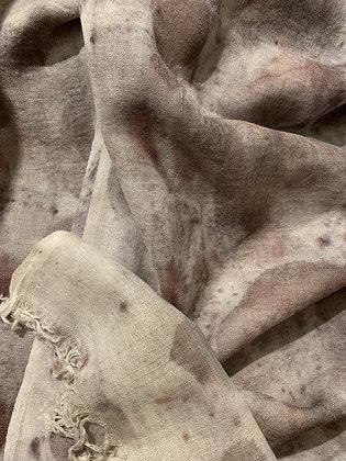 "Juliane Ketcher   Whisper Weight Wool Scarf   99x22"""