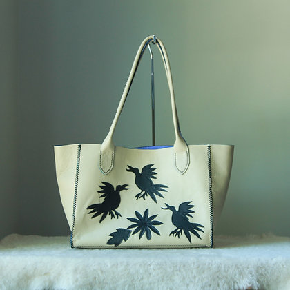 """Crows Carryall 