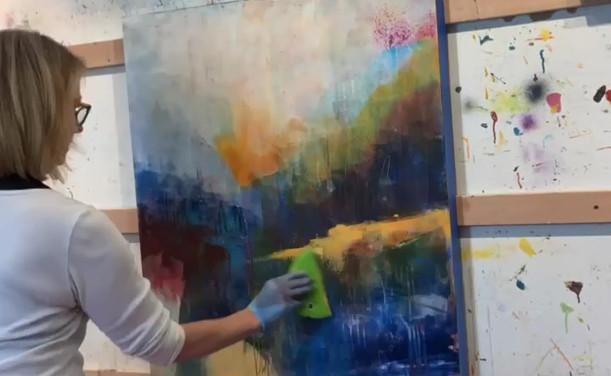 Pamela Beer working session video.MP4