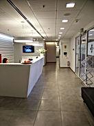 משרדים להשכרה במערב ראשון לציון בגדלים  שונים
