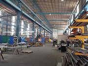 מבנה תעשייה