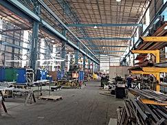 """מבנה תעשייה עצמאי להשכרה באשדוד,לתעשייה, לאחסנה לוגיסטיקה או ליצור  בגודל של 5000  מ""""ר"""