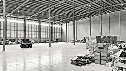 מבנה תעשייה לאחסנה או ייצור להשכרה בקריית גת