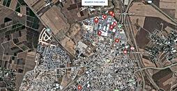 מגרש לבנייה רוויה למכירה ביבנה הירוקה לבניית שח כ 106 יחידות דיור
