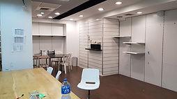 משרדים להשכרה עם כניסה מיידית במזרח ראשון לציון . ניתן לחלוקה