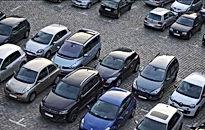 מגרש לתצוגה ומכירת רכבים