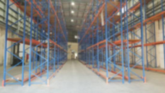 """מבנה תעשייה להשכרה באשדוד,לתעשייה, אחסנה או לוגיסטיקה  בגודל של 1500  מ""""ר  - כניסה תחילת 2020"""