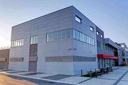 """להשכרה באזור התעשייה של מודיעין, בניין עצמאי,   סה""""כ 2000 מ""""ר בנוי"""