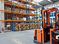 מבנה תעשייה להשכרה במערב ראשון לציון לתעשייה או לאחסנה - לכניסה  מיידית