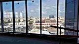 """משרדים  550 מ""""ר למכירה במגדל משרדים מפואר באזור התעשייה החדש במערב ראשון לציון"""