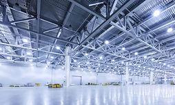 """מבנה תעשייה עצמאי להשכרה באשדוד, לאחסנה לוגיסטיקה או לתעשיה בגודל של עד 8000 מ""""ר"""