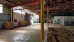 מבנה תעשייה להשכרה, מתאם במיוחד לאחסון מוצרים מסוכנים או דליקים