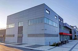 """להשכרה בפתח תקווה מבנה של 2900 מ""""ר גובה 6מטר לתעשייה עם חצר תפעולית של 3,5 דונם"""