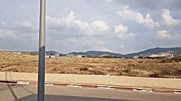 """מגרשים עם תב""""ע לתעשייה ואחסנה למכירה באזור נשר . חיפה"""