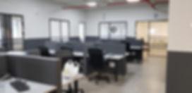 משרדים להשכרה בראשון לציון - מתאים במיוחד ל CALL CENTER