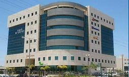 חנות  - אולם  - משרדים - בבניין משרדים איכותי באזור התעשיה הצפוני של לוד
