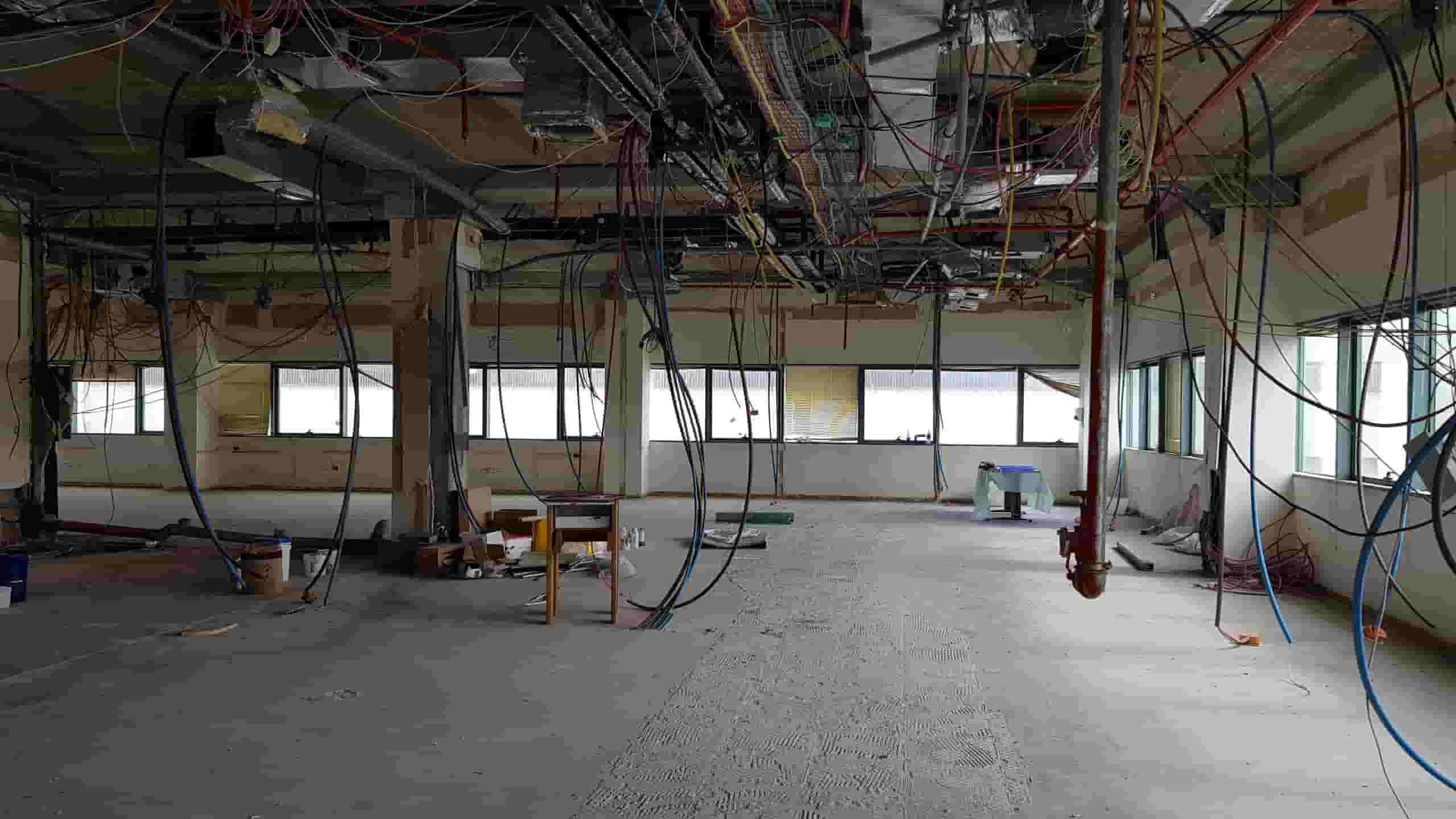 משרדים להשכרה באזור התעשייה הצפוני של לוד