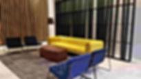 """משרדים  950 מ""""ר להשכרה במגדל משרדים מפואר באזור התעשייה רמת החייל  בתל אביב"""