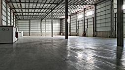 """מבנה  1700 מ""""ר לתעשייה לאחסנה או ייצור להשכרה בקריית גת"""