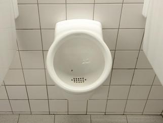 Πως θα μειώσετε το κόστος καθαρισμών στις ανδρικές τουαλέτες