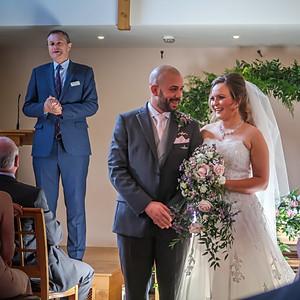 AYMAN & AMANDAS WEDDING