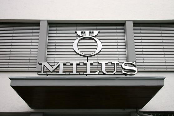 Umbau Milus International SA